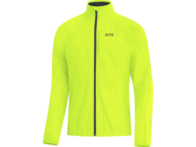 GORE WEAR R3 Gore-Tex Active Jacket Men, neon yellow